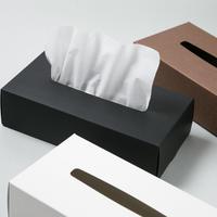 TISSUE BOX CASE【ティッシュ ボックス ケース 】