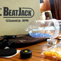 BeatJack shaker kit