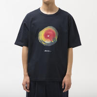 dilemma / Drawing Navy Tshirt