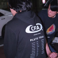 dilemma / CFA Tour parka / BLACK
