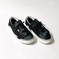 VANS / Calf Hair Era Origami / BLACK / 28cm