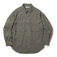 ROTOL / FRAP POCKET-SHIRT