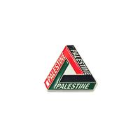 HYPEPEACE / Palestine pin