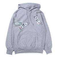【受注生産】KOTAOKUDA / PULL OVER HOODY / BILL