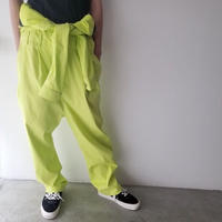 ROTOL / ALL IN ONE TWILL - LIME