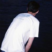 dilemma / CFA Tour Tshirt / WHITE