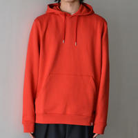 NORSE PROJECTS / VAGN CLASSIC HOOD - ASKJA RED