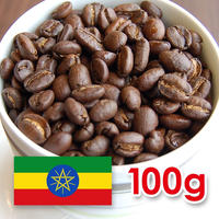 【浅煎り】エチオピア モカ カヨカミーノ  ナチュラル 100g