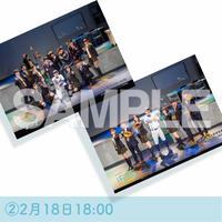 【郵送】集合写真セット ② ※3月1日以降発送