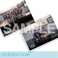 【郵送】集合写真セット ③ ※3月1日以降発送