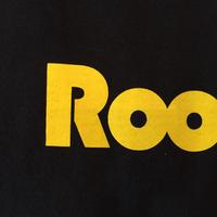 「ROOTY」-S/S  ロゴTシャツ -