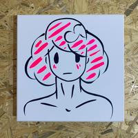 天野タケル《Venus pink》