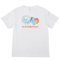 ロゴ入りTシャツ 3L