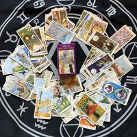 Tarot of Pagan Catsタロットカードリーディング