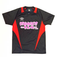 OTODAMA × UMBRO Tシャツ