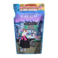 U-REALM サロンクオリティシャンプー / 詰め替え Night flower market