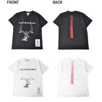【ULTRAMAN】 ウルトラマン スペシウムブレードTシャツ【backside of tokyo】