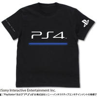 "【Playstation】 Tシャツ ""PlayStation 4""【COSPA】"