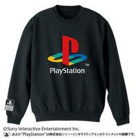 """プレイステーション""""PlayStation""""スウェット【COSPA】"""