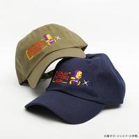 【忍者ハットリくん】刺繍キャップ【VIDEO GAME TOKYO】