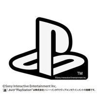 """【Playstation】耐水ステッカー  """"PlayStation""""【COSPA】"""
