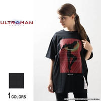 『ULTRAMAN』 エースTシャツ(男女兼用)【backside of tokyo】
