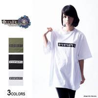 「キリキリバサラ」ビッグTシャツ【backside of tokyo】