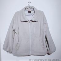 【モーニング娘。feat.カリバディクス】2.5SPINNSコラボ 刺繍ボアジャケット
