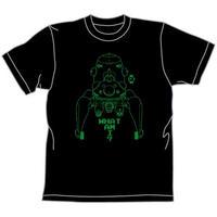 【攻殻機動隊 STAND ALONE COMPLEX】タチコマ Tシャツ【COSPA】