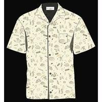 【からかい上手の高木さん2】アロハシャツ【INDOR】