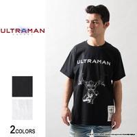 『ULTRAMAN』 ウルトラマン スペシウムブレードTシャツ(男女兼用)【backside of tokyo】