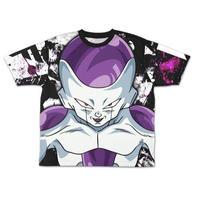 【ドラゴンボール】フリーザ 両面フルグラTシャツ XL【COSPA】
