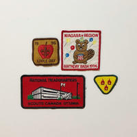 80s boyscout badge_1