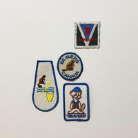 80s boyscout badge_7
