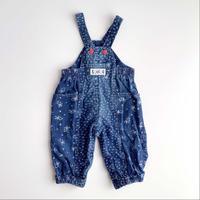 Osh Kosh textile overalls
