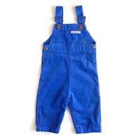 Health-tex corduroy overalls