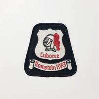 70s boy scout  badge_1