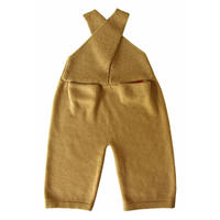 NAMUUU_CROSSNECK OVERALLS(Camel/Grey/Olive)