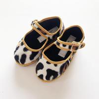 Sciuscià BABY&KIDS shoes_LEOPARD