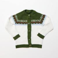 70s cardigan (dead stock)