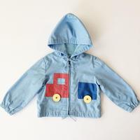 car hoodie jacket