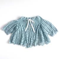 crochet cardegan