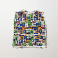 textile apron