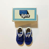 kids keds lace-up shoes(dead stock)