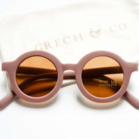 GRECH&CO. SUSTAINABLE KIDS SUNGLASSES_BURLWOOD