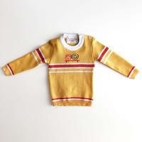 70s stripe tops (dead stock)