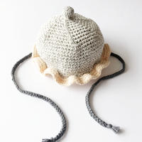 CIANSUMI_Tea cozy (Pearl Gray)