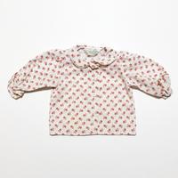 Health-tex flower blouse