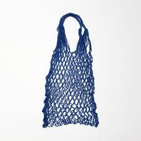 80s market bag (dead stock)_blue