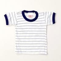 70s stripe T-shirts (dead stock)